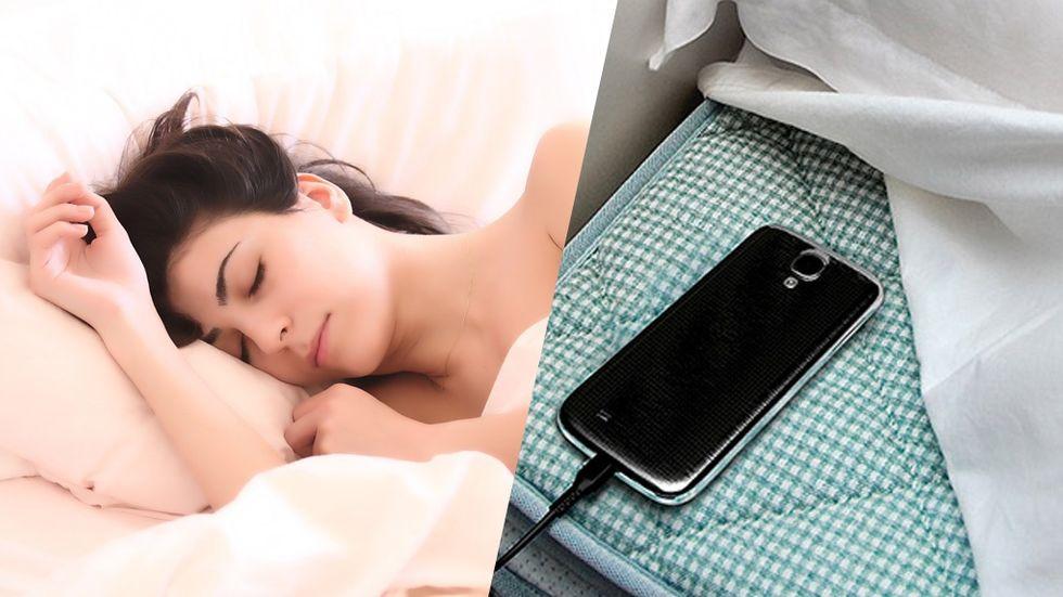 Bästa appar för att sova bättre