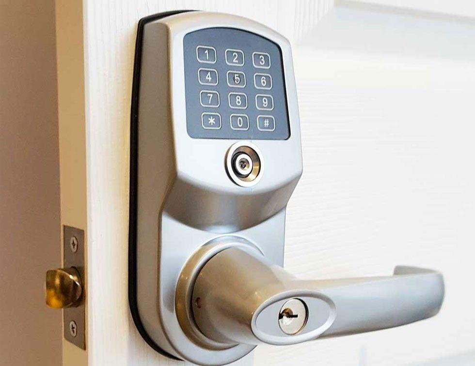 Lockstate Remotelock 6i