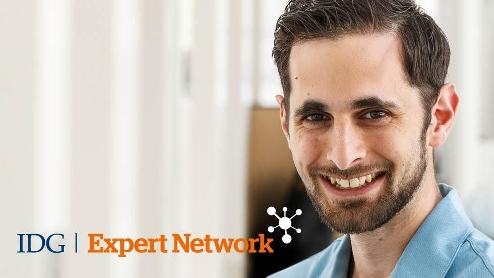 Daniel Dib, IDG Expert Network