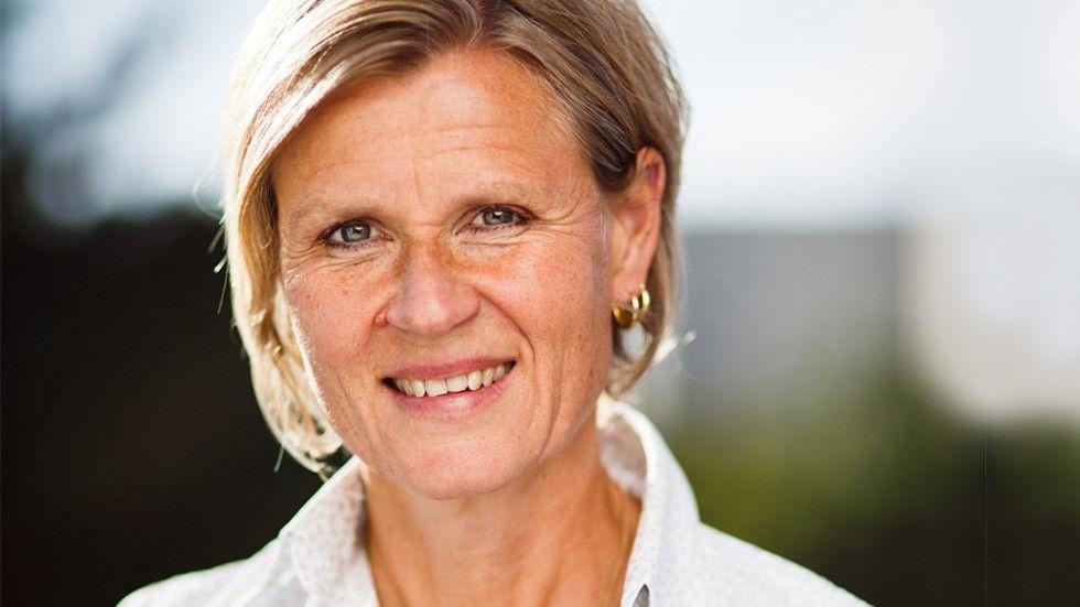 Eva Harström