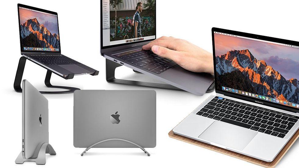 Datorställ mac Apple