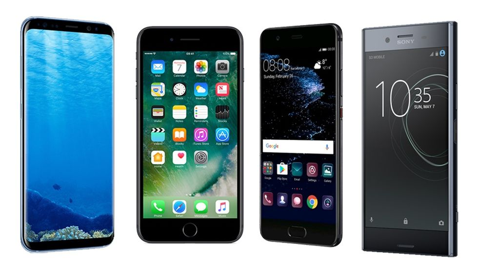 Hitta din Android-lur till bäst pris