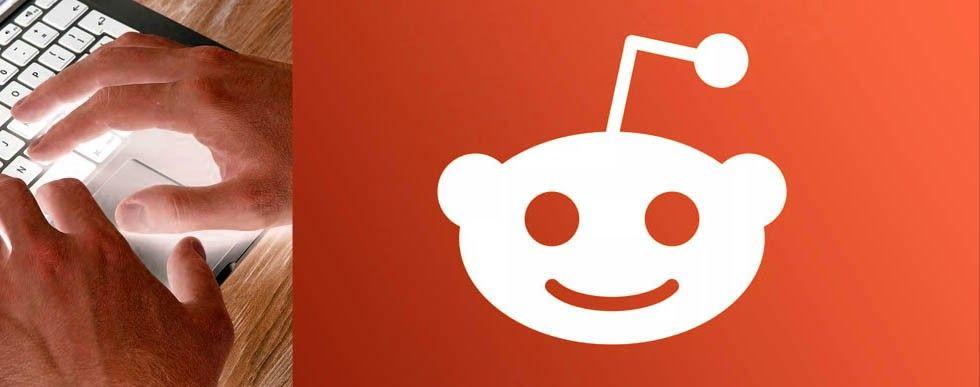 Datoranvändare, Reddit-logo