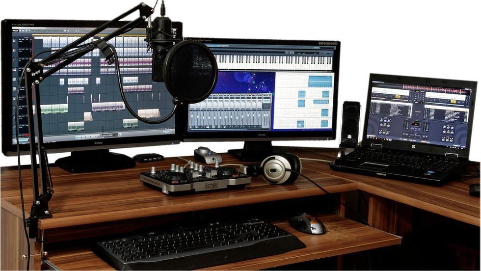 musikdator