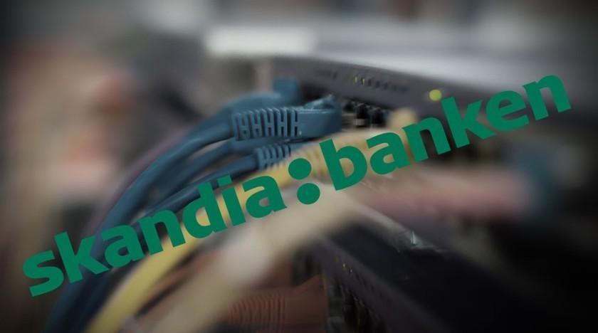 skandiabanken teknik