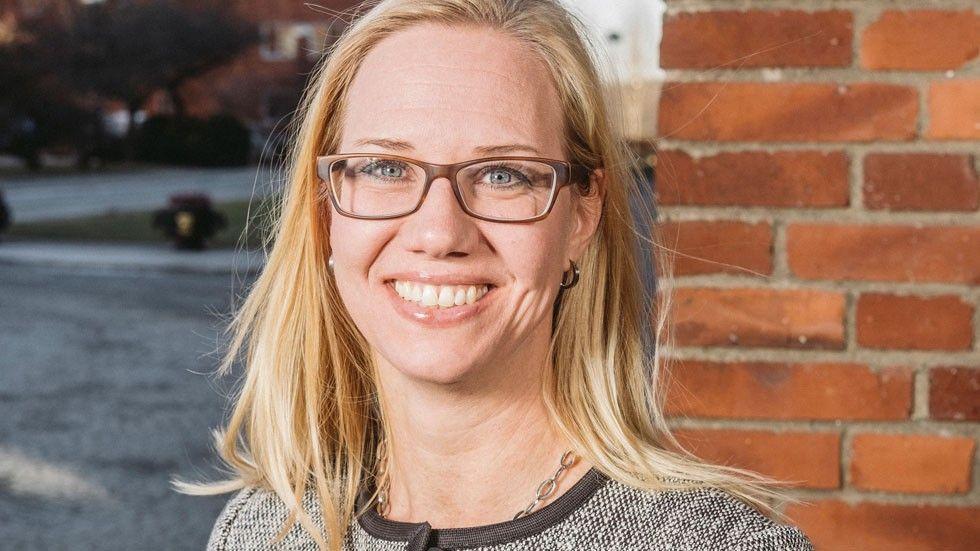Rebecca Ihrfors