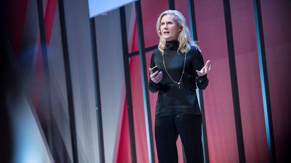 Eva Fors, Nordenchef för Google Cloud