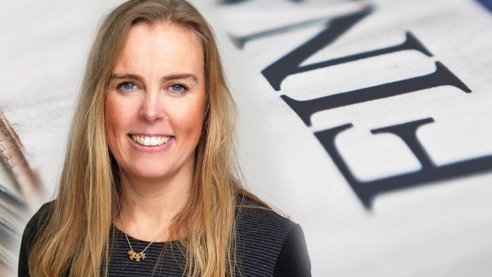 Madeleine Widaeus är ny cio på Svensk Exportkredit