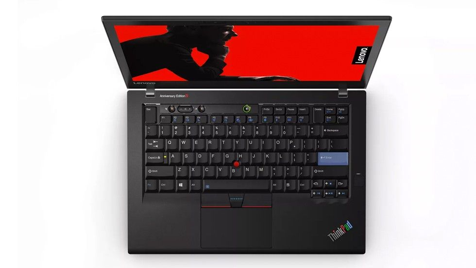 Lenovo Thinkpad retro