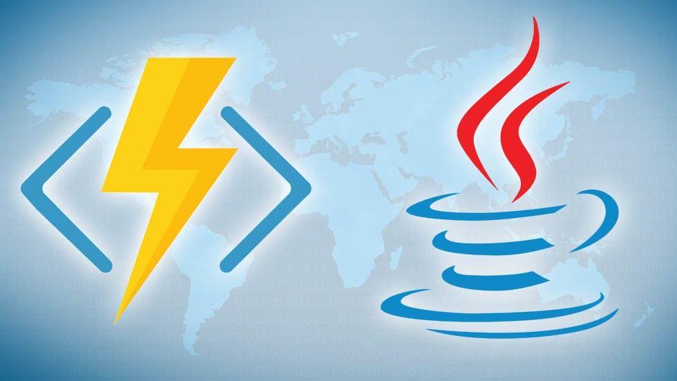 Azure Functions, Java