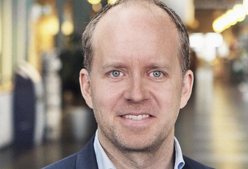 Thomas Ekman