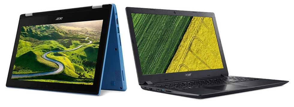 Black Friday: Bästa deals på bärbara datorer just nu