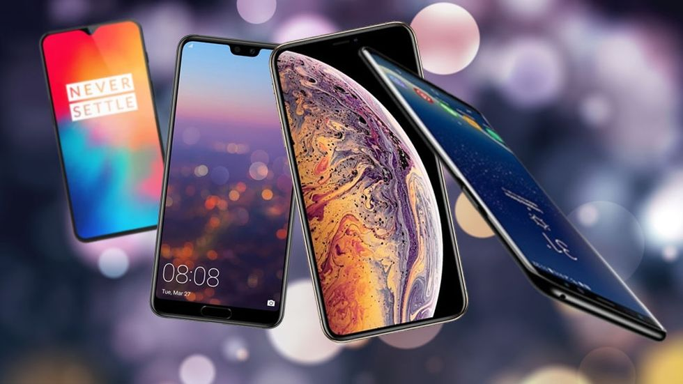 366d73704d7 Köpguide: Billigast pris på bästa mobiler och tillbehör - M3