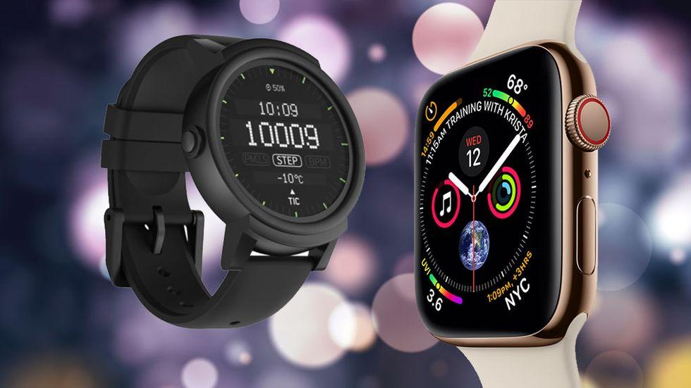 Black Friday 2018: Bästa deals på smartklockor och aktivitetsarmband