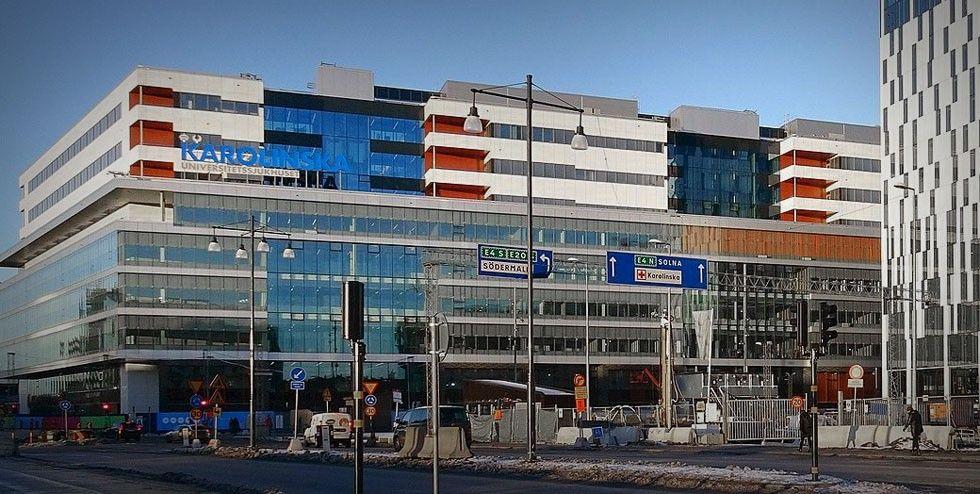 Nya Karolinska