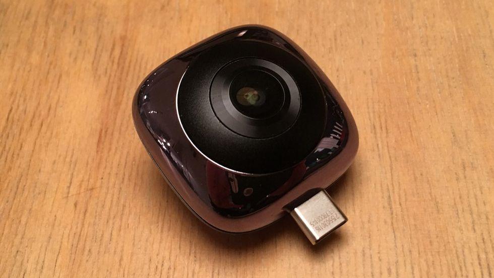 Huawei Envizion 360 kamera