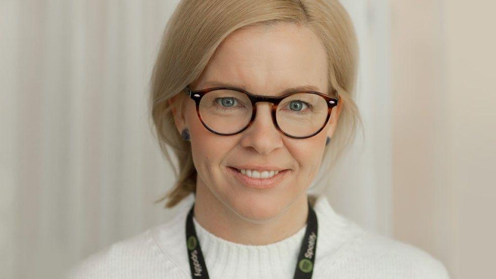Julia Oskö