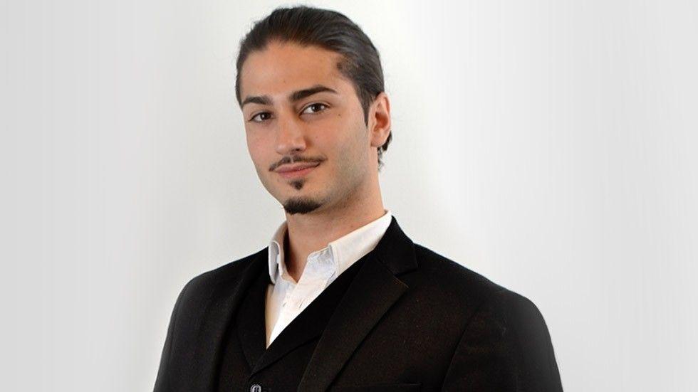 Michel Aazami