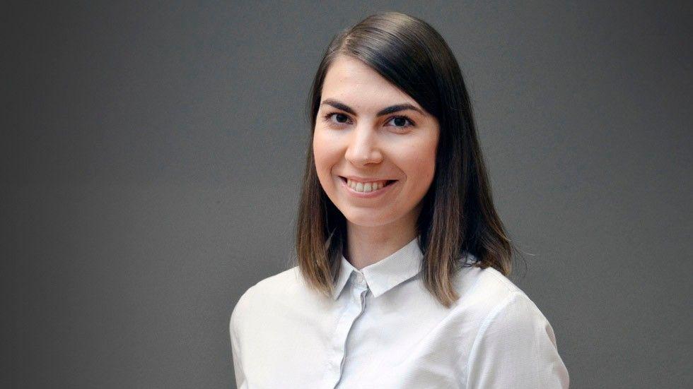 Anna Babaryka