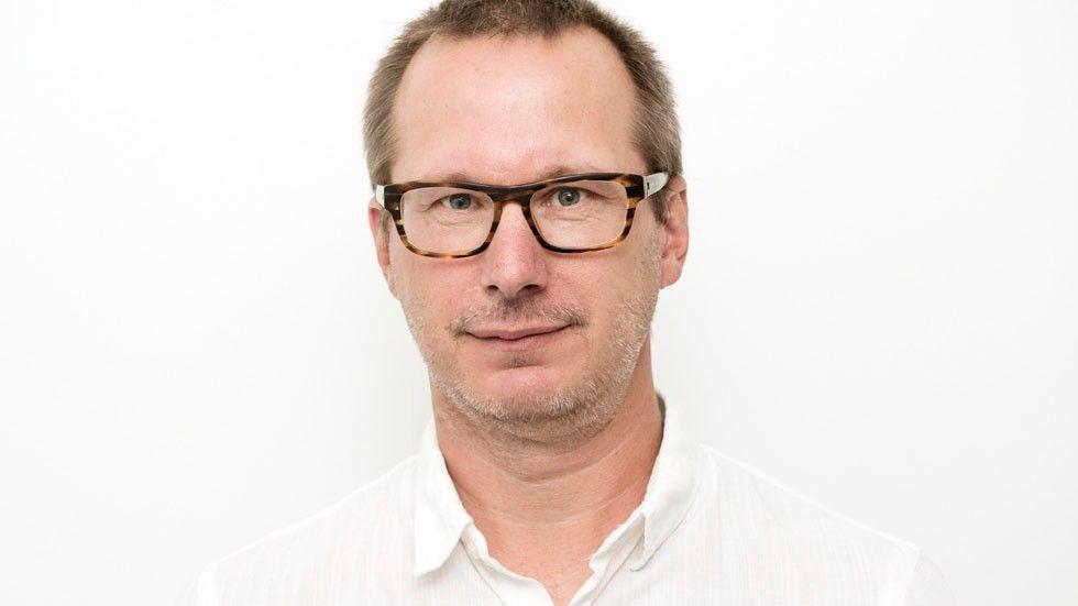 Henrik Tengelin