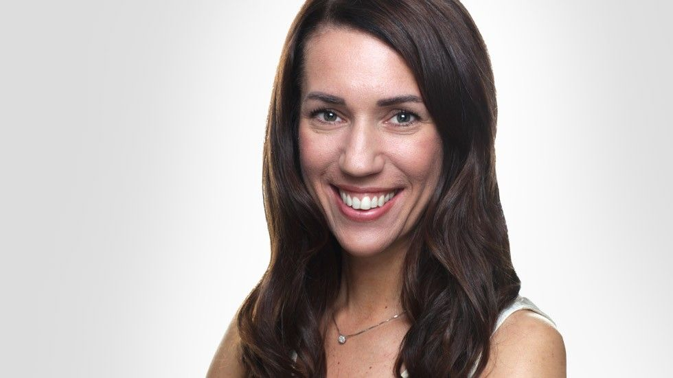 Nathalie Wassgren