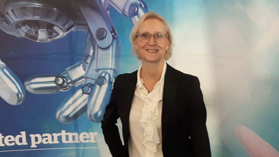 Jennie Broström Lundmark