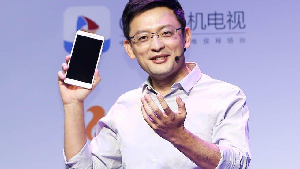 Xiaomi-lansering