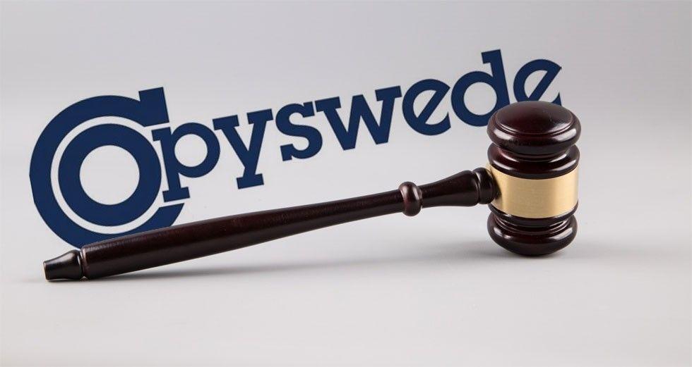 Copyswede