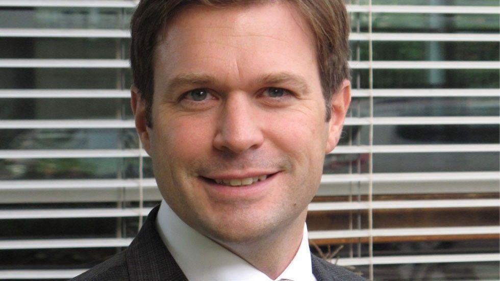 Jonas Luthander
