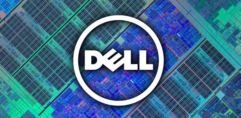Dell, processorkisel