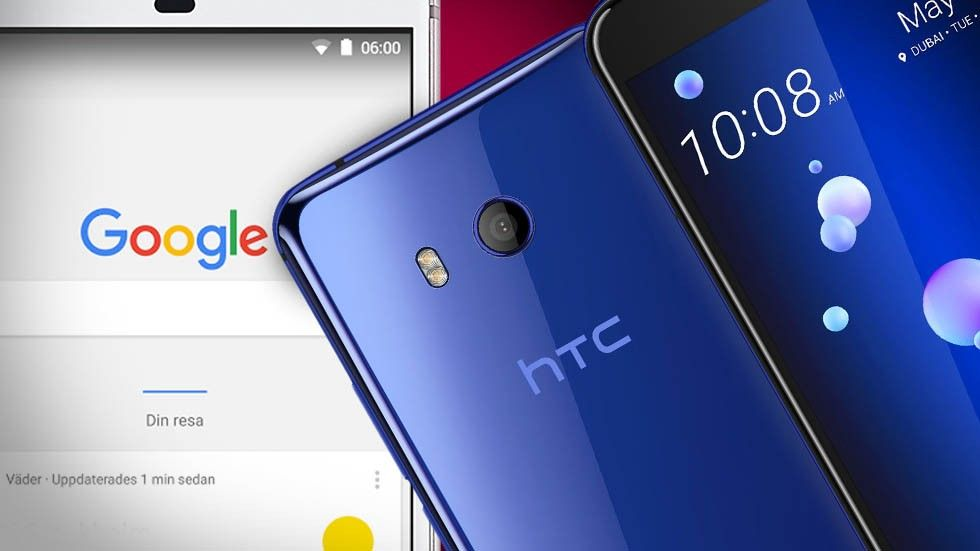 Google/HTC-telefoner