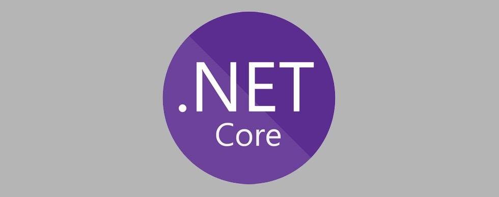 Net Core-logotyp