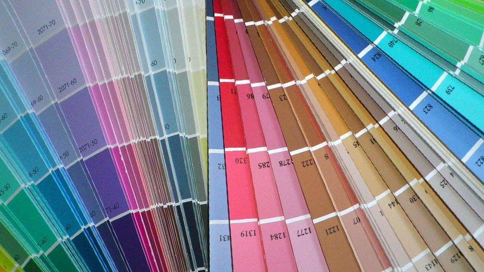 Färgväljare