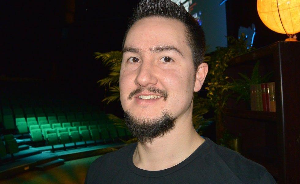 Nicolai Parlog