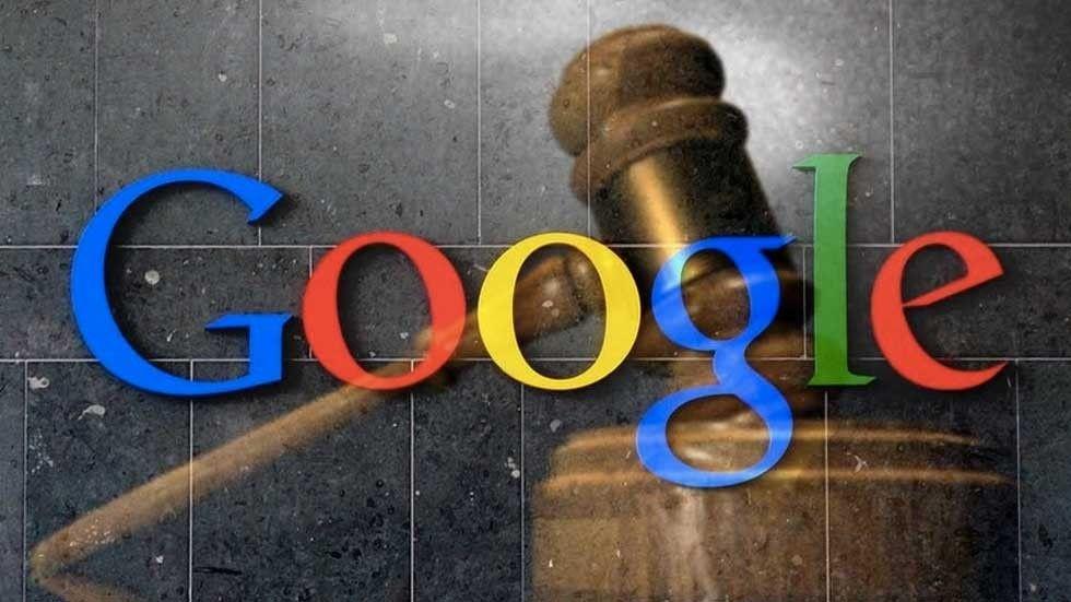 google böter