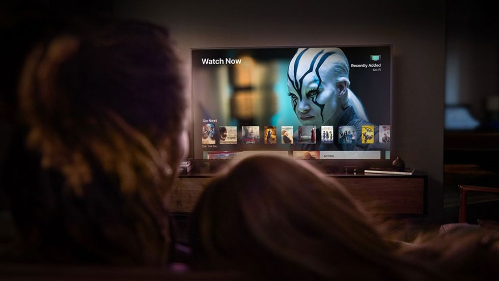 Apple kan lansera en streamingtjänst 2019
