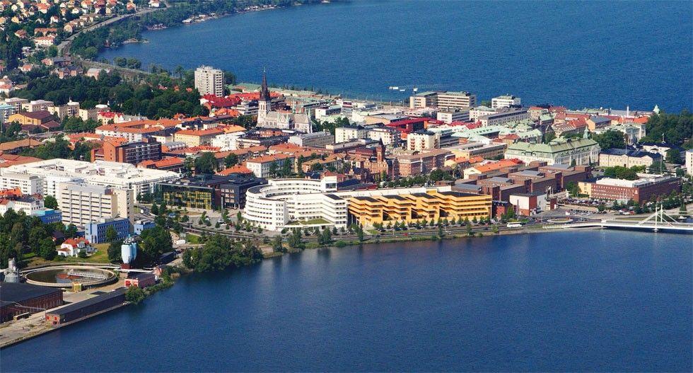 Jönköping.
