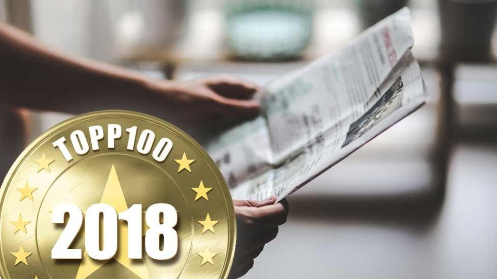 topp100 2018
