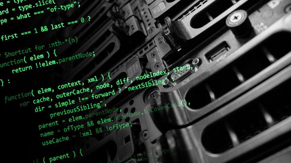 Javascript, servrar
