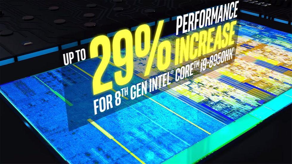 Intel processor i9