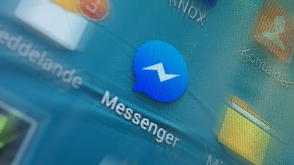 Messenger-ikon