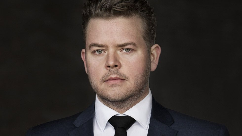 Jens Monrad