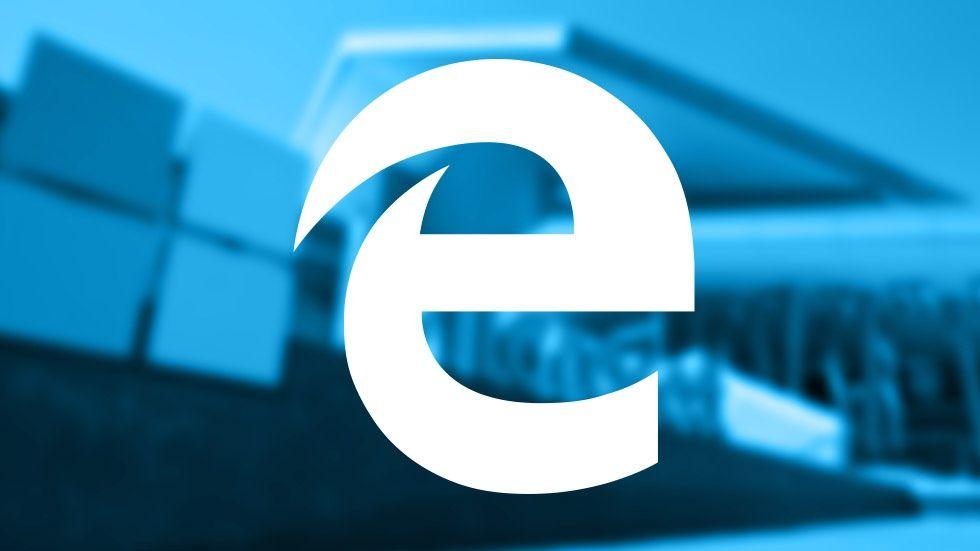 Edge-ikon