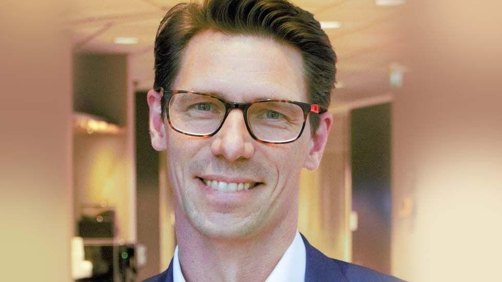 Tobias Rennemark