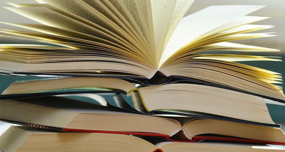 böcker utvecklare