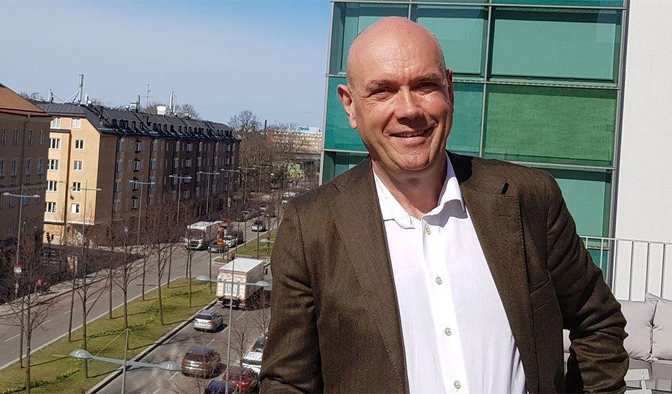 Bengt Lundgren