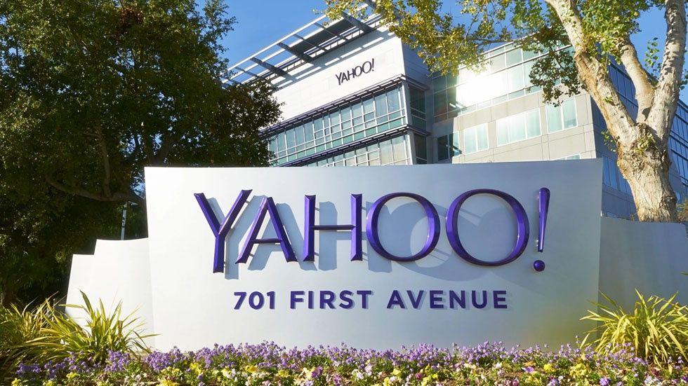 Yahoos kontor