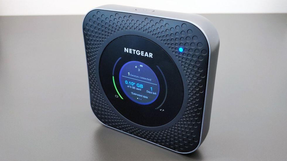 mobilt bredband bäst i test