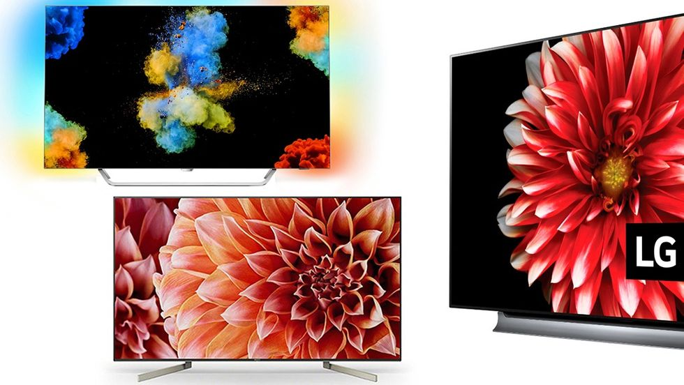 Smart tv 65 tum