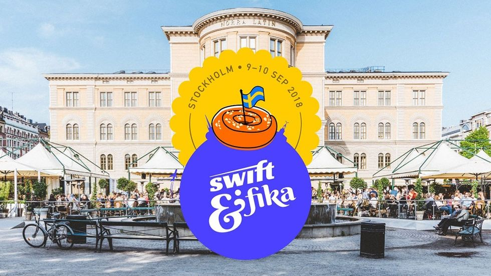 Swift and Fika